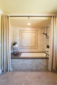 Bathroom Shower Curtain by Best 25 Long Shower Curtains Ideas On Pinterest Extra Long