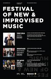 Csudh Map Festival Of New And Improvised Music U0027 Series Opens Oct 10 At