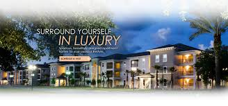 messina luxury apartment homes