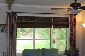 the way to hang curtain with scarf valance design ideas and decors