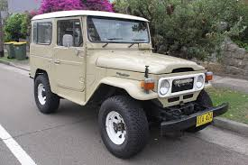 land cruiser car toyota land cruiser j40 wikipedia