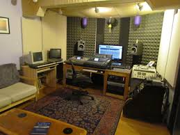 scott colburn u0027s control room