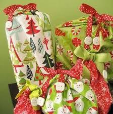 gift wrap bags 10 diy gift wrapping ideas bob vila
