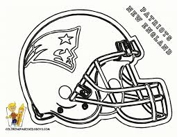 football printable coloring pages denver broncos coloring pages printable coloring home