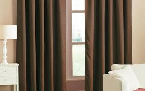 chocolate brown curtains accent colors for purple bedroom with