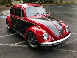 volkswagen beetle 1968 volkswagen beetle for sale on bat auctions sold for 8 700 on