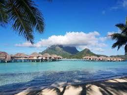 bora bora the island of bora bora vacations hotels resorts u0026 maps