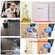 amazon com baby safety starter kit 18 piece set includes