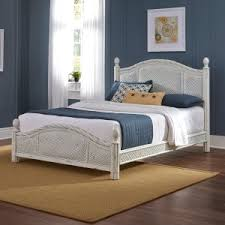 Wicker Furniture Bedroom Sets by Rattan Wicker Bedroom Sets Hayneedle