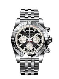 breitling steel bracelet images Breitling service user tips and maintenance png