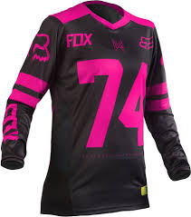black motocross jersey racing switch womens motocross jerseys