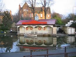 Boat House Boathouse Wikidwelling Fandom Powered By Wikia