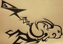 raichu i drew for a friend rebrn com