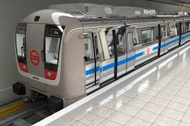 Greater Noida Metro Map by India U0027s Top Construction Magazine Construction Industry Magazines