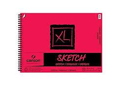 amazon com xl sketch pad 18