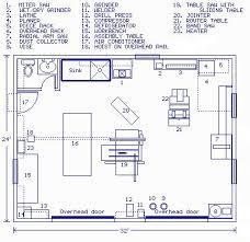 workshop designs apartments beautiful roll away workshop garage shop plans kits