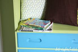 Bench Made From Old Dresser A Repurposed Dresser Dukes And Duchesses