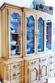 Thomasville Dining Room by The New French Dining Hutch Tidbits U0026twine