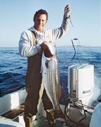 striper lessons salt water sportsman