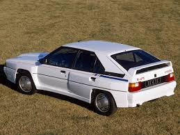 peugeot citroen cars karznshit u002786 citroen bx 4tc made by citroen pinterest
