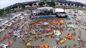 Party Cove Lake Of The Ozarks Map Where The Party At