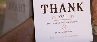 thank you wedding cards unique wedding thank you cards wedding ideas uxjj me