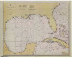 Map Of Old Mexico by Old Maps Of Florida Gulf Of Mexico