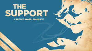 Support Support Sona Wallpaper By Welterz On Deviantart