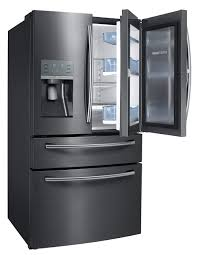 Samsung French Door Refrigerator Cu Ft - samsung appliance 36