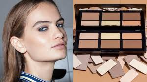 the 11 best contouring products of 2017 that makeup artists love