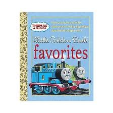 thomas friends golden book favorites thomas breaks