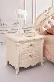china high gloss ottawa bedroom sliding wardrobe dresser set