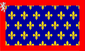 province france maine flag province free vector graphic on pixabay