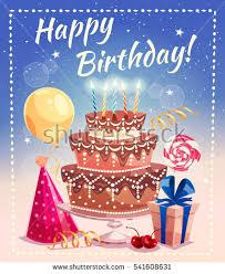 wedding invitation clown birthday greeting card vector show clowns happy birthday greeting card big cake stock vector hd royalty free