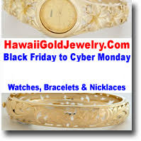 black friday jewelry sale hawaiian gold jewelry u003cfont color u003d