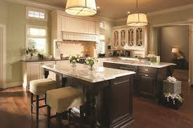 Neutral Colored Kitchens - kitchen room 2017 design contemporary kitchen gray white islands