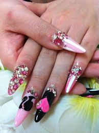 170 best nail designs images on pinterest pretty nails nail