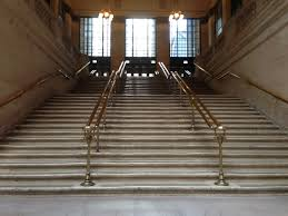 What Rolls Down Stairs by See The Real Untouchables Stair Scene For Yourself Amtrak Blog