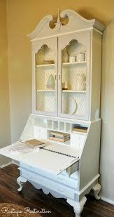 Secretary Desk Hutch by 9 Best Hutch Restoration Images On Pinterest Furniture Ideas