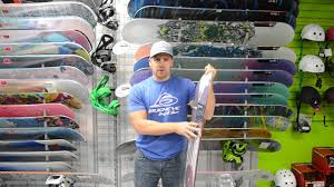 how to choose the right snowboard the best snowboards for