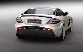 mercedes mclaren mansory mclaren slr renovatio wallpaper mercedes cars wallpapers