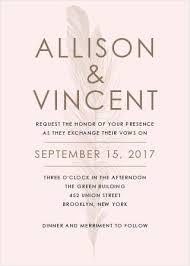 Wedding Invitations Utah Utah Wedding Invitations Match Your Color U0026 Style Free Basic