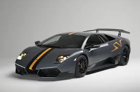 Lamborghini Gallardo Models - 2010 lamborghini murciélago lp 670 4 superveloce china