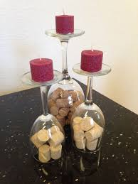 amazing wine cork centerpieces for wedding 1000 ideas about wine