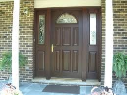 Exterior Replacement Door Front Doors Repair Front Door Jamb Replacing Front Door Frame