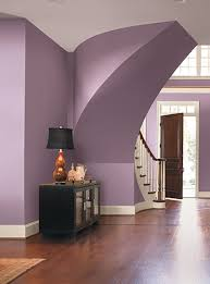 the book of purple paint colors