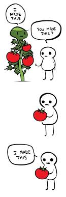 Meme Own Photo - i grow my own vegetables comic meme by nedroid