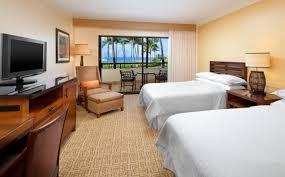 The Hotel Creates A Virtual by Maui Oceanfront Resort Sheraton Maui Resort U0026 Spa Rooms Maui