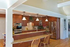 kitchen addition ideas wheelchair accessible family room addition and renovation