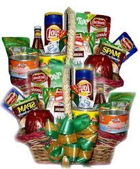 christmas basket send christmas gift basket baskets to cebu philippines